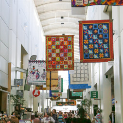 Quilt Convention