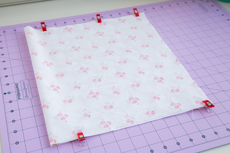 charm square patchwork sewing tutorial