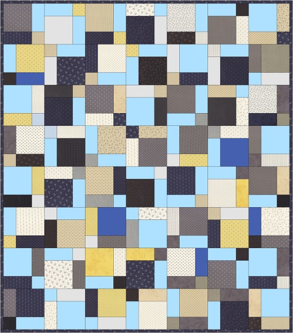 free quilt pattern, charm square quilt tutorial, charm square quilt pattern