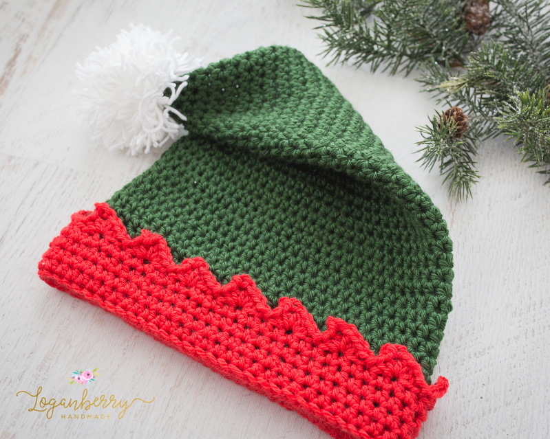 Crochet Pattern Free Elf Hat Legitefo For