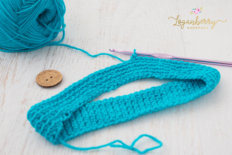 Crochet Headbands Tutorial Loganberry Handmade