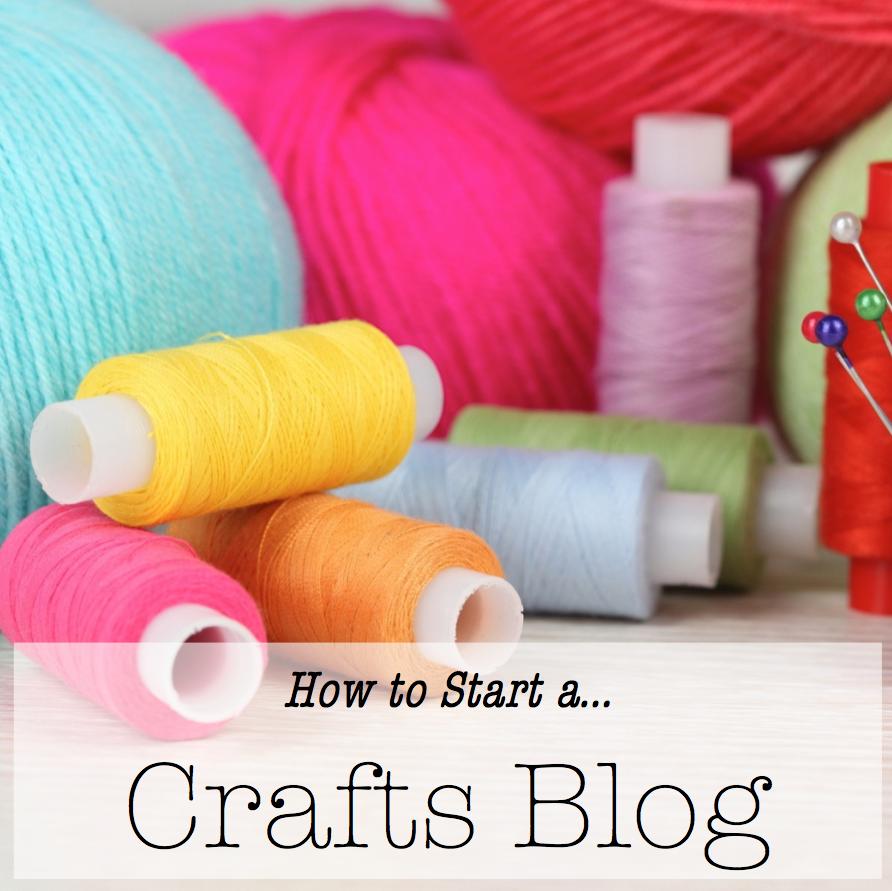 How to start a crafts blog loganberry handmade for How to start a craft blog