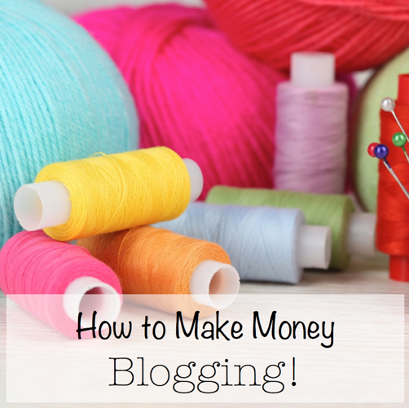 How to Make Money Blogging +Tutorial, How to Monetize Your Blog, How to earn income as a blogger, how to blog for money, ways to make money on your blog