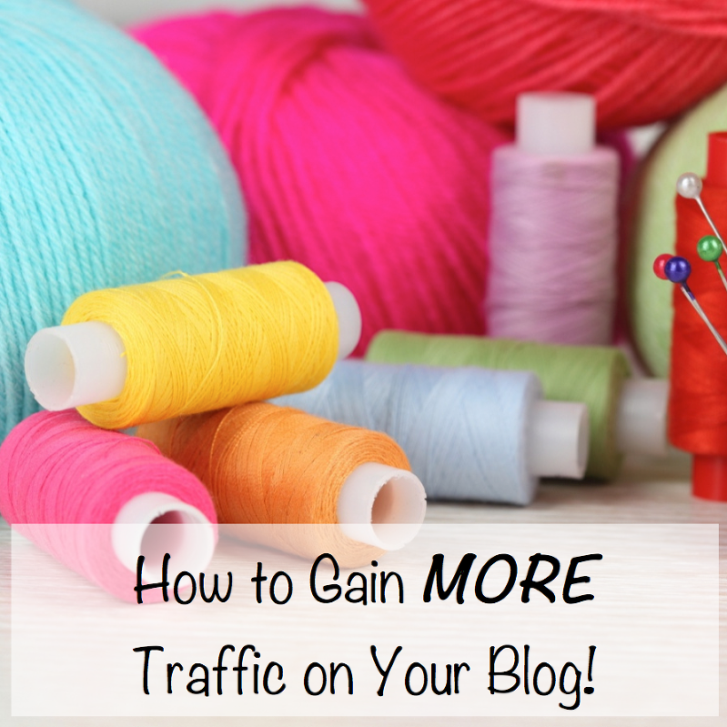 How to Gain More Traffic on Your Blog + Tutorial, how to increase blog traffic, how to get more blog page views, how to increase blog page views, how to get new followers